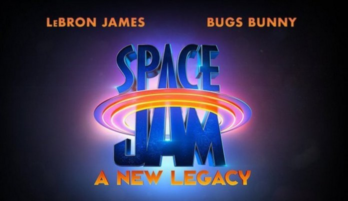 space jam new legacy lebron james