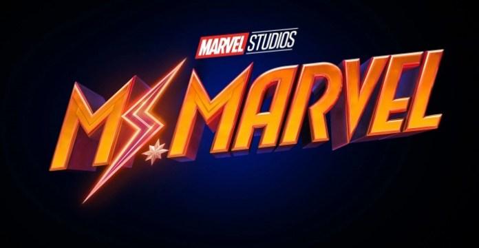 Ms. Marvel Logo