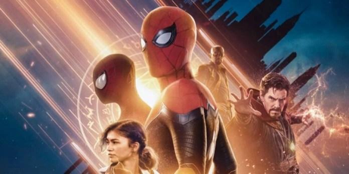 Spider-Man 3 - Doctor Strange