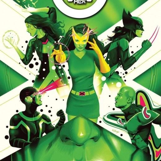 Marvel - X-Men