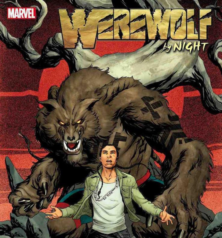 Werewolf by Night 2