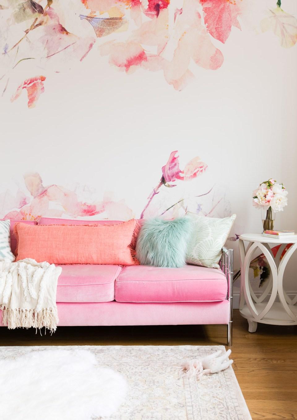 rosa habitacion 2