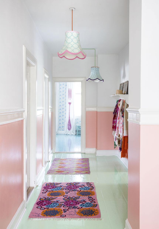 rosa habitacion 8