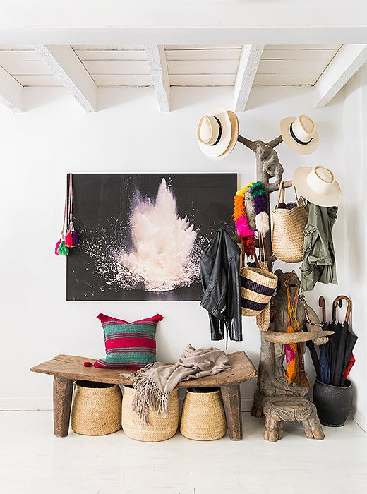 textiles interiors scandi boho peru inspiration 7