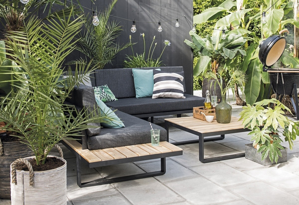 cozy balcony terrace summer 5