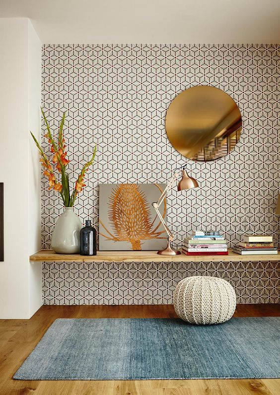 designing your walls 10
