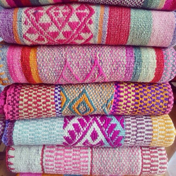 peruvian ethnic rugs 4