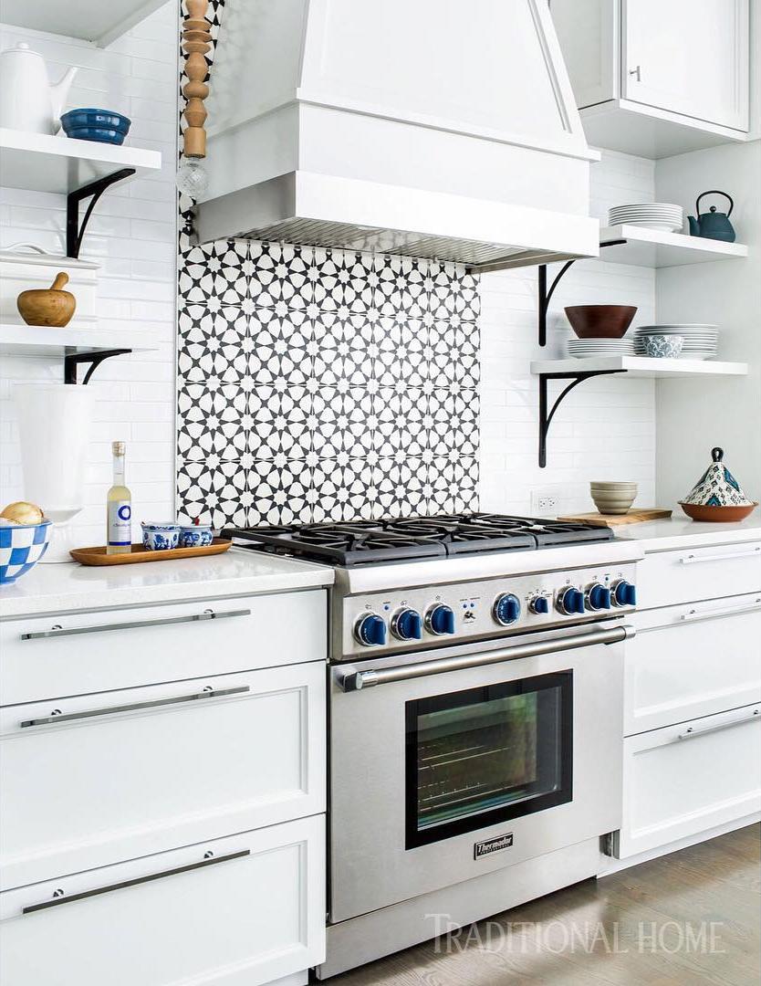 - Transform Your Kitchen With Boho Tiles La Casa De Freja
