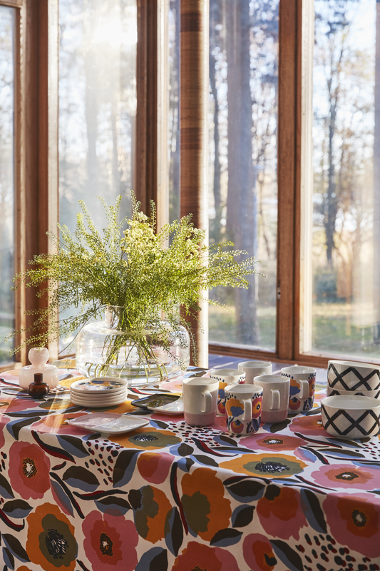 Marimekko and my Fall 2018 home selection 05
