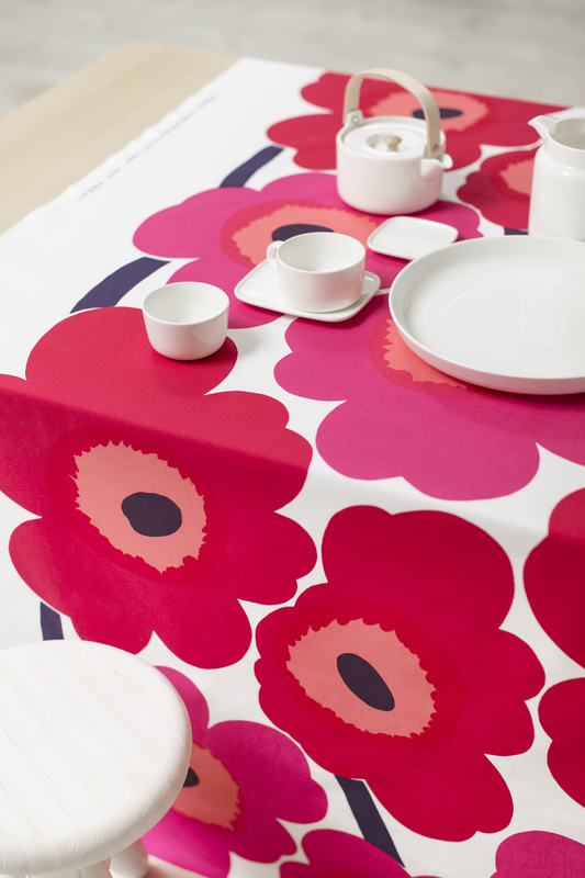 Marimekko and my Fall 2018 home selection 15
