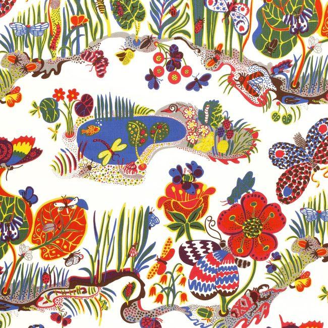 svenskt_tenn_textil_butterfly