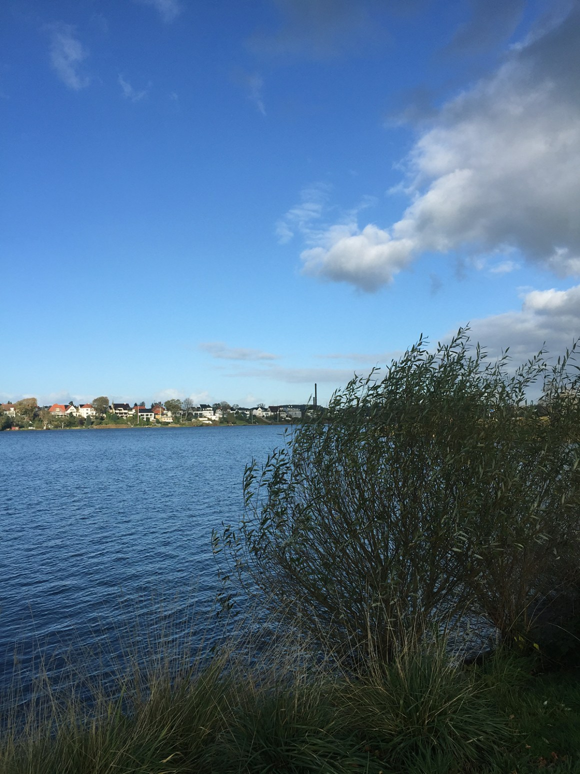 A very short visit to Silkeborg in Autumn 06
