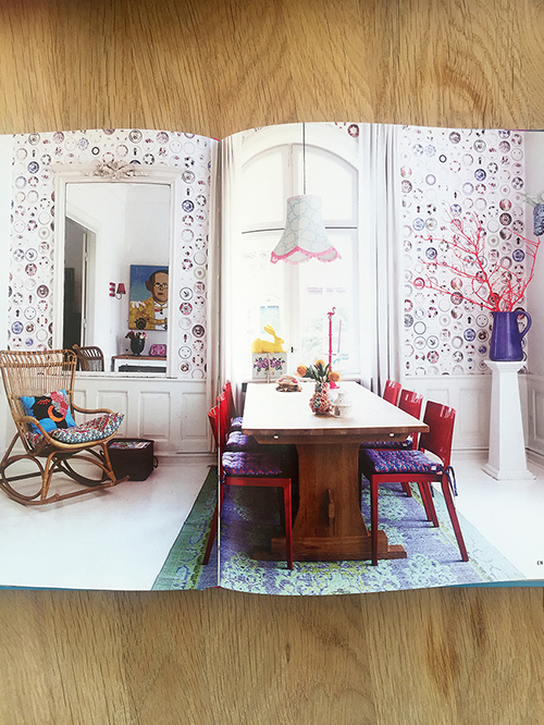 In search of decoration books in Denmark 7