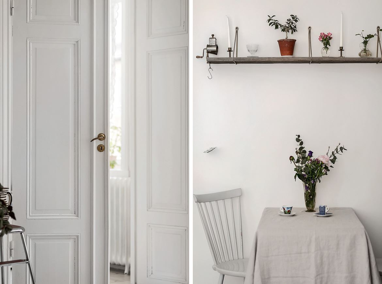 Romantic Scandinavian apartment 08