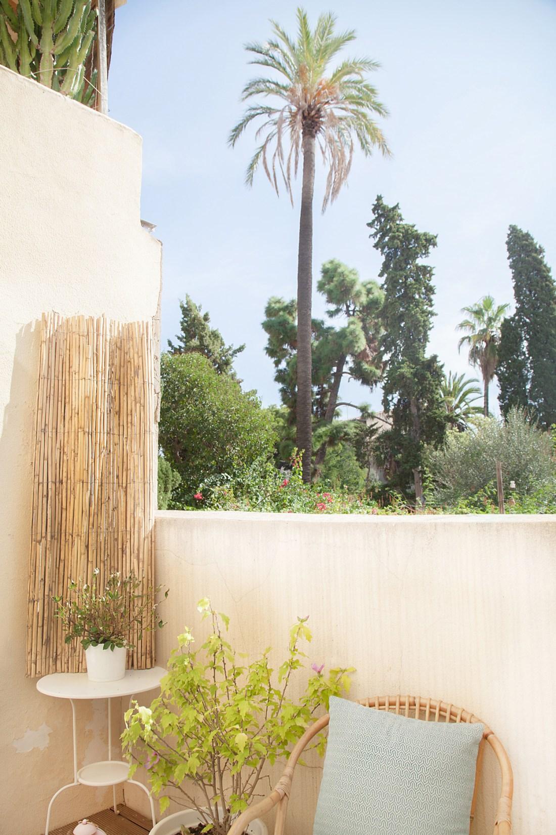 scandiboho apartment in Mallorca 02