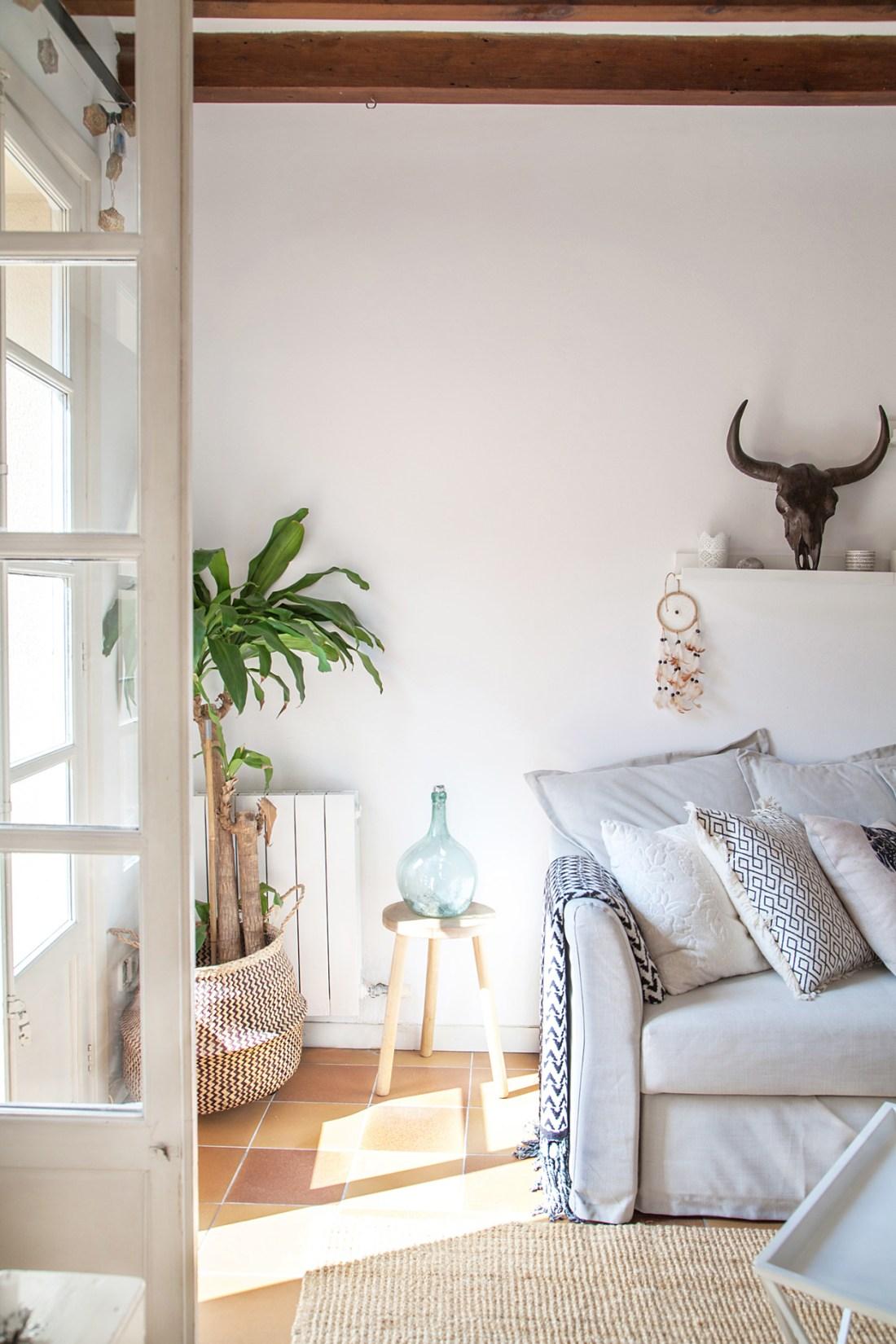 scandiboho apartment in Mallorca 05