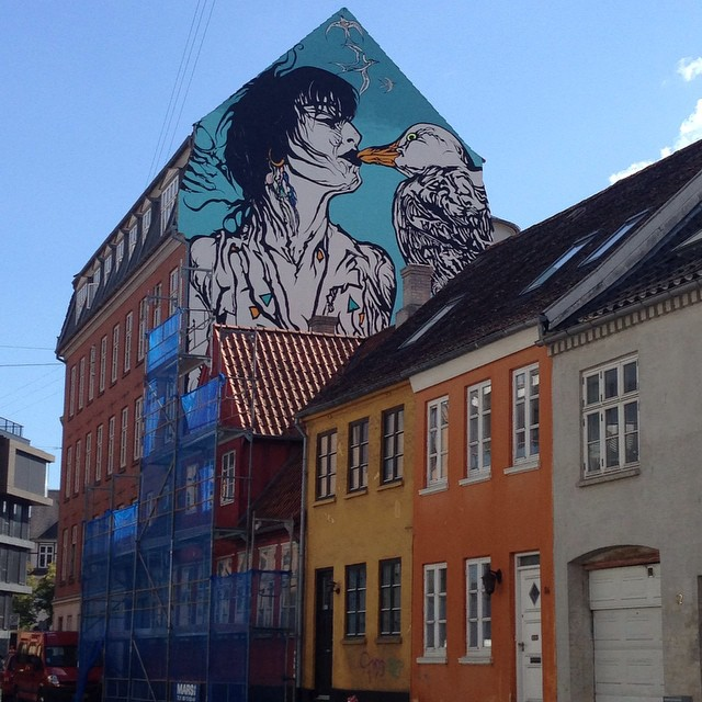 Art in the streets how a mural transforms a city 01