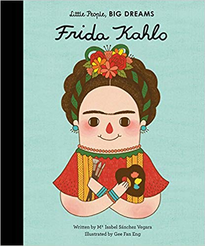 frida book 1