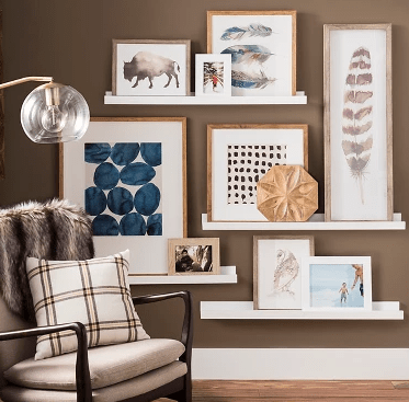 How to style your gallery wall as a Scandinavian 04