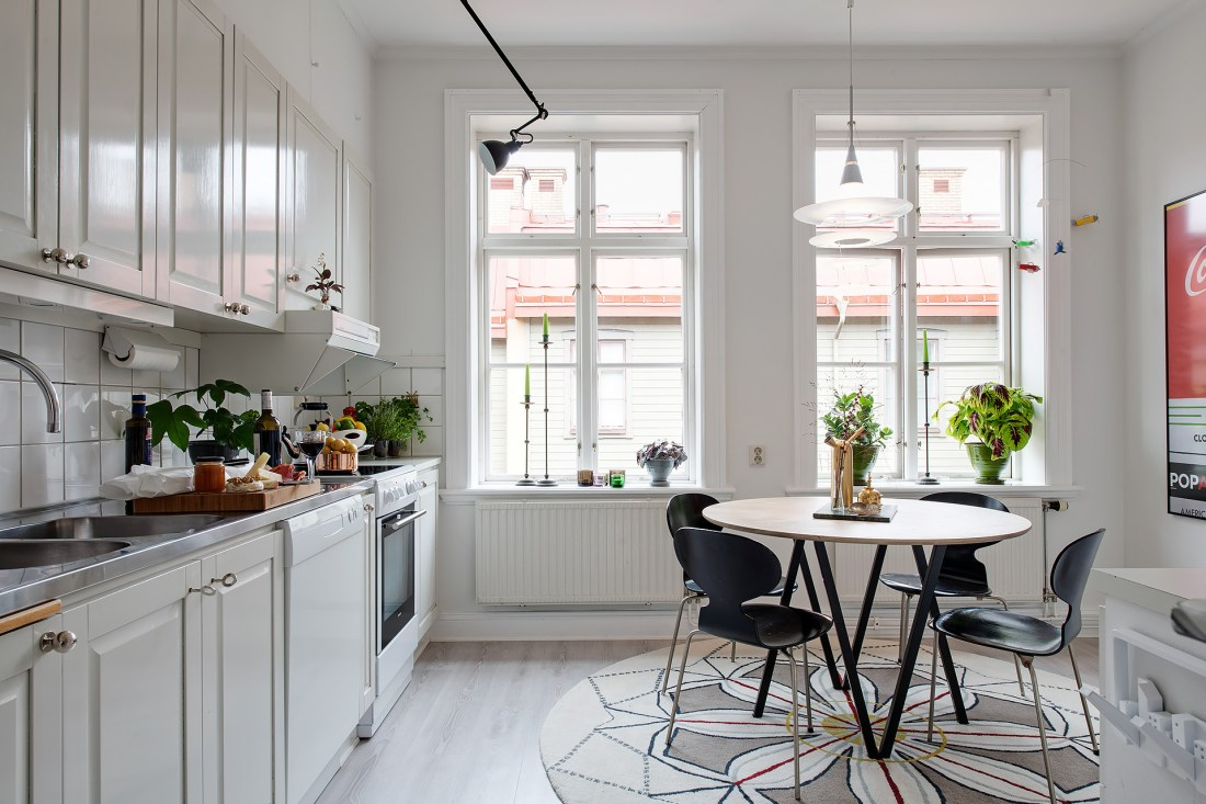 How to transform your kitchen into a social space 02