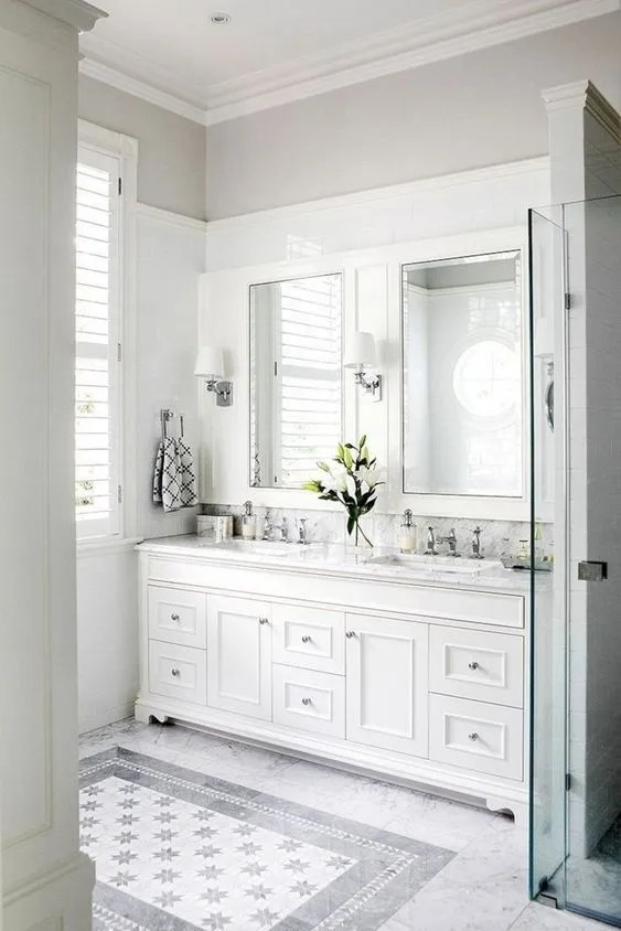 How to choose the best vanity lighting for your bathroom 01a