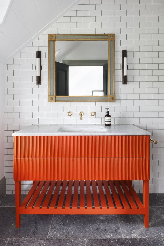 How to choose the best vanity lighting for your bathroom b