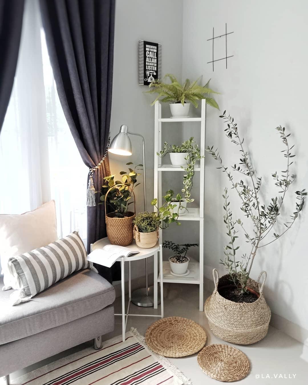 Choose the best lighting for your reading corner 02