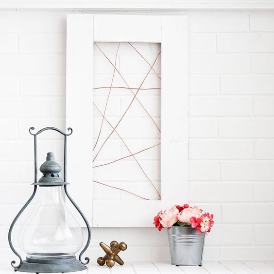 DIY photo wall hanging ideas for this summer 2