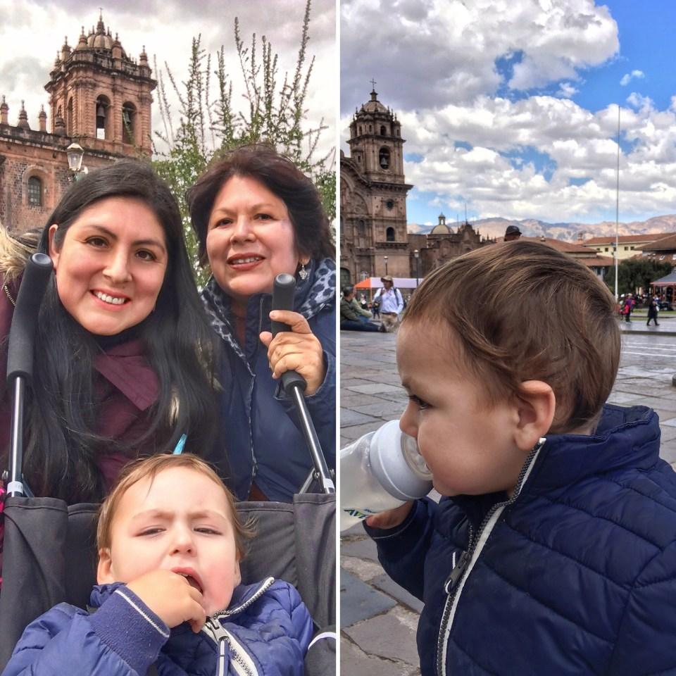 A short but wonderful trip in Cusco 01A