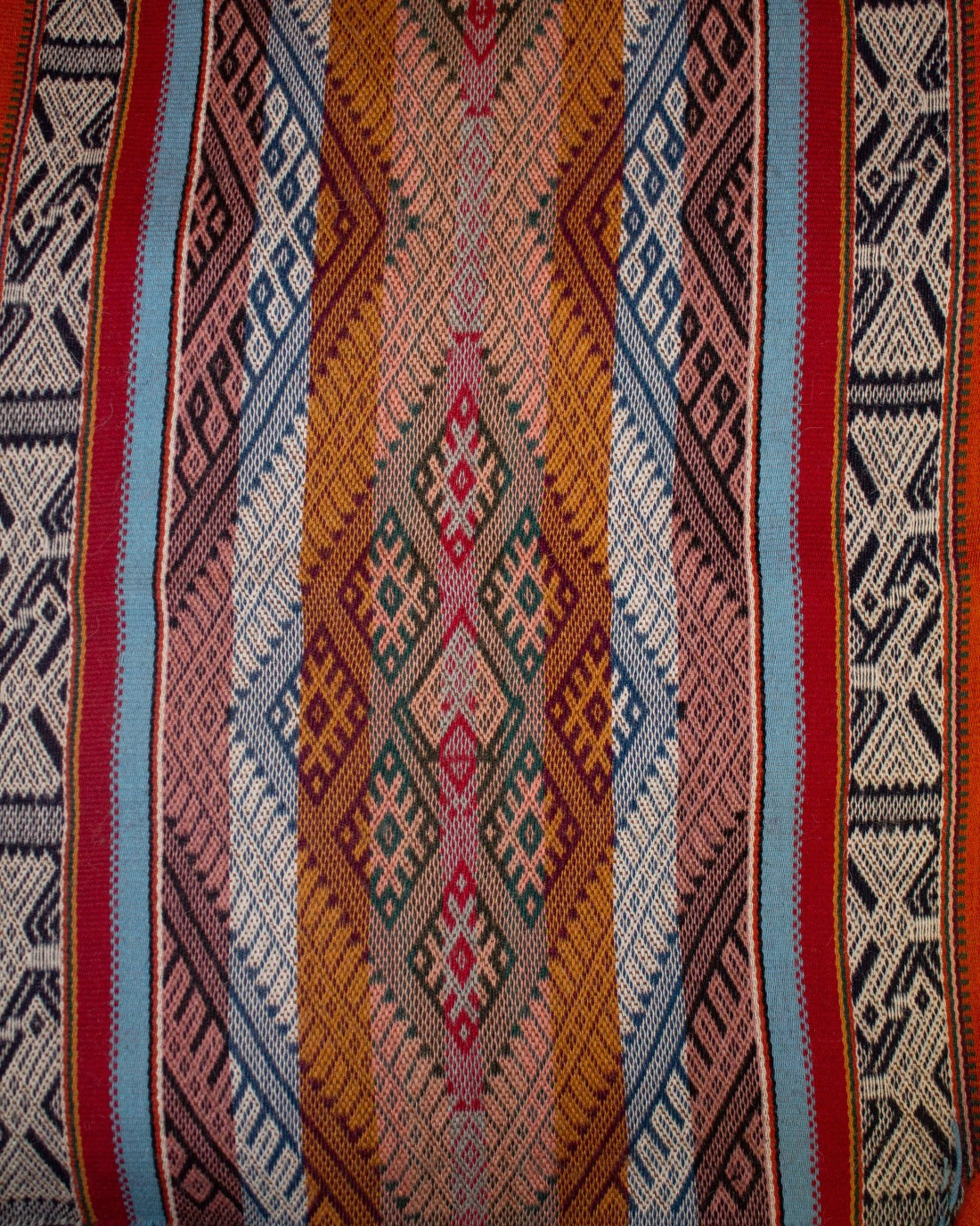 Cultural heritage and textiles in Chinchero Cusco 04