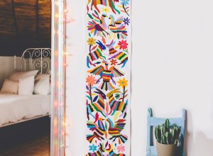 10 textile art ideas to display on that wall of your house 04 Mexico