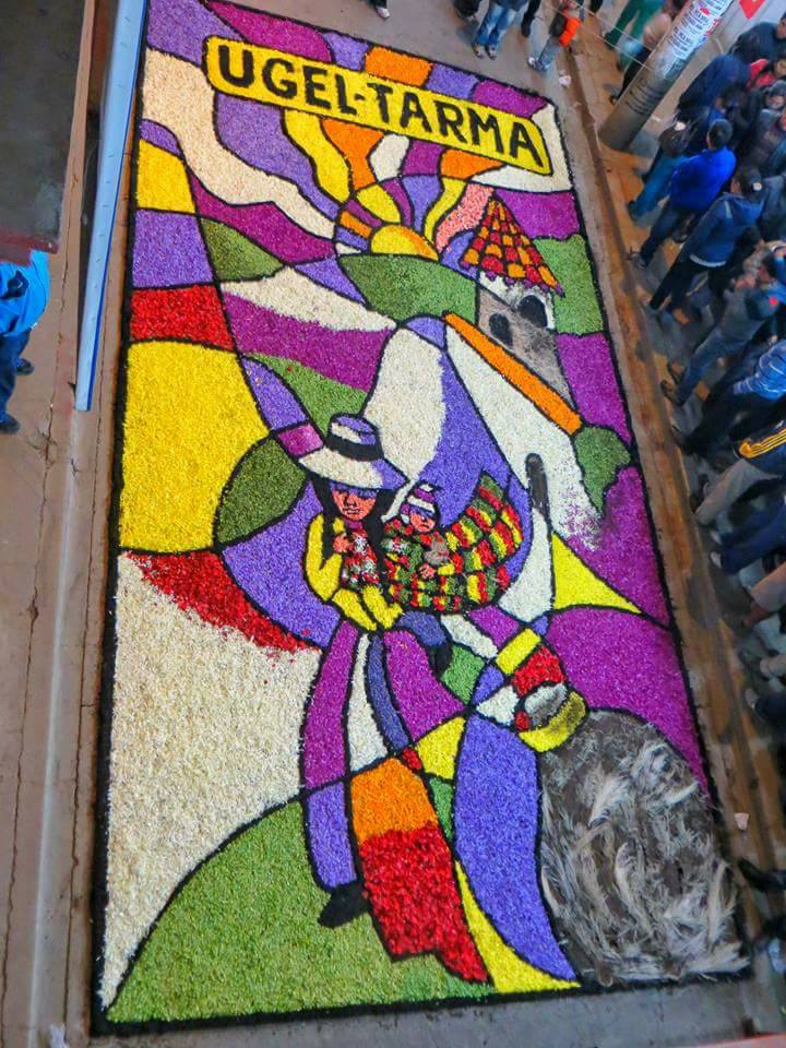 Most popular Peruvian crafts during festivities of the year 03