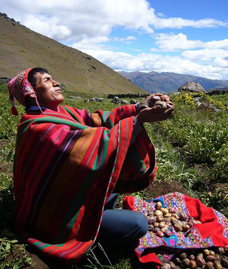 Most popular Peruvian crafts during festivities of the year 05