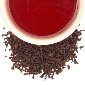 té negro con bergamota earl grey