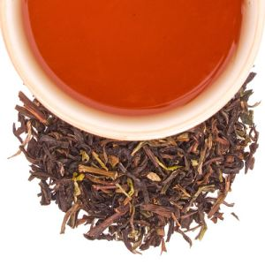 té negro de darjeeling