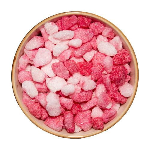 azúcar saborizada