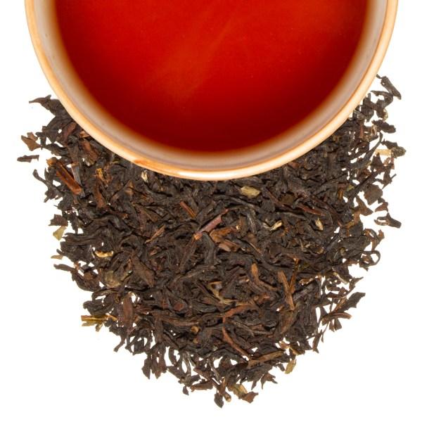 té negro indio darjeeling