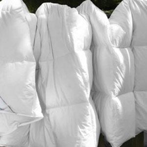 La prima cosa da fare è assicurarsi di avere una lavatrice capiente, adatta a. Lavaggio Piumino Oca 5 Consigli Per La Corretta Manutenzione La Casa Econaturale