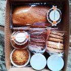 Box colazione
