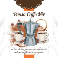 pausa caffè mix