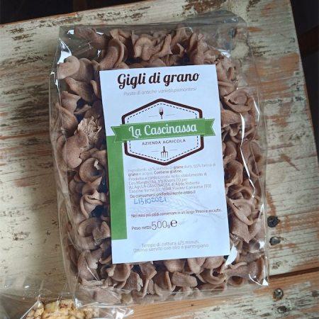 Gigli di grano