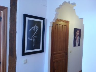 La Casona de Castilnovo - Hotel rural gay en Valdesaz