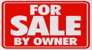 sale board
