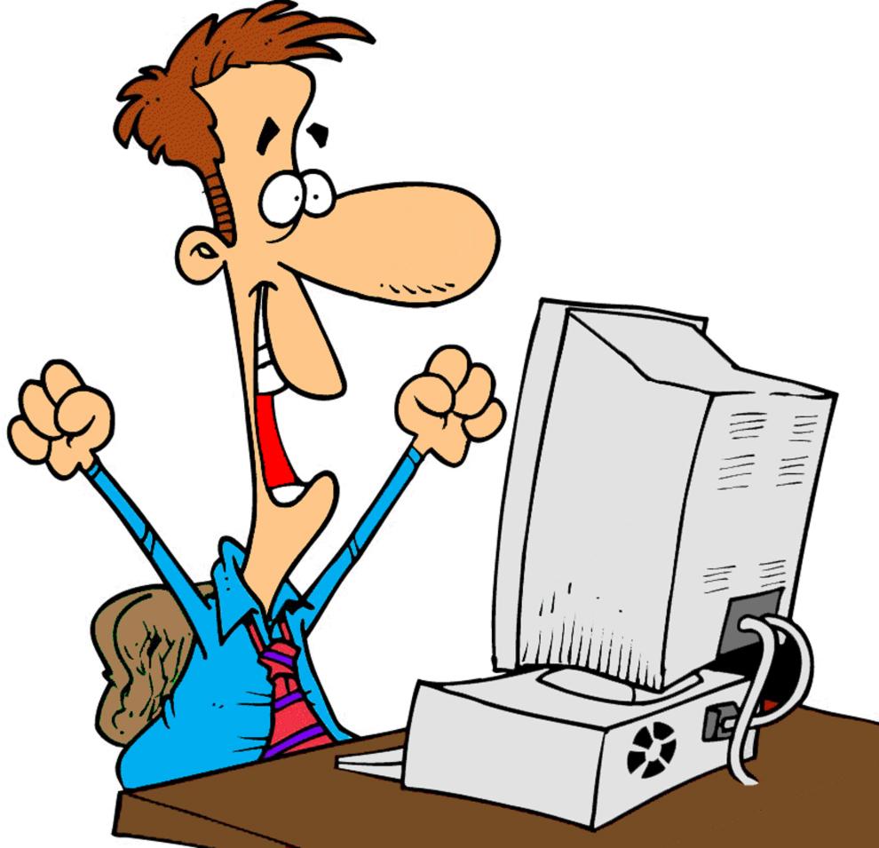 disegno-di-pc-computer-monitor-colorato