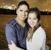 Josh y Sayra Morales