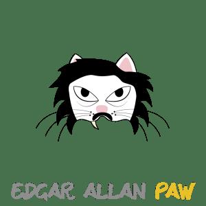 Edgar Allan Paw