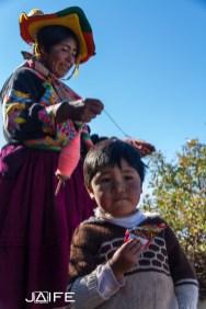 Peruvian people