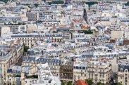 Détail parisien