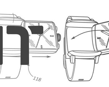 [Brevet] iFit : une montre de sport à double face ! 1