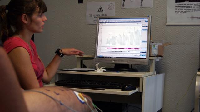 [Portrait] Marlène Giandolini,chef de produit R&D Biomécanique chez Salomon 3